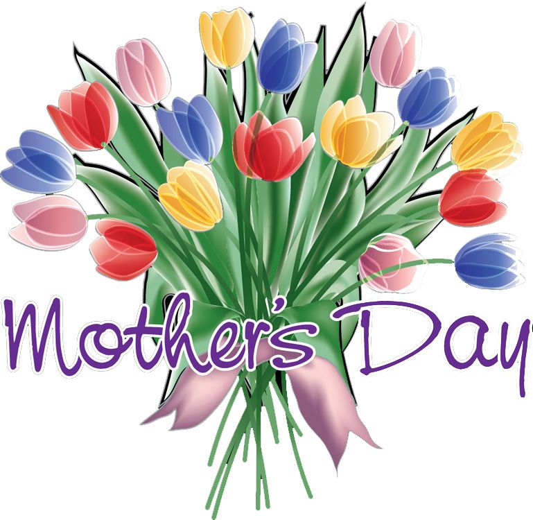 Happy Mothers Day & Flowers